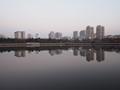 Park around Yanglan Lake - Ezhou