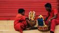 Vendors of Faith