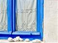 Window & Pebbles