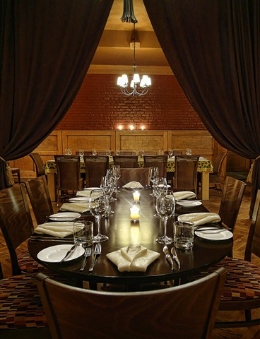 The Restorant
