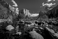 Merced River and El Capitan-8752