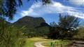 Mount Santubong Sarawak