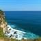 From the Cliff - Uluwatu (Bali)