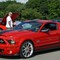 Mustang Super Snake