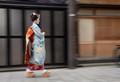 Strolling Geisha- Kyoto, Japan