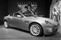 007's Aston Martin V12 Vanquish