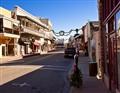 Jackson's Main St
