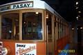 Pre-war Tranvia Streetcar (Meralco Museum, Ortigas, Pasig, Philippines)