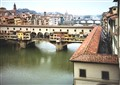 Florence: The Bridges Across the Arno