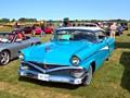 Meteor Niagara 1956