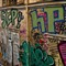 Graffiti in Paris France-Edit-Edit