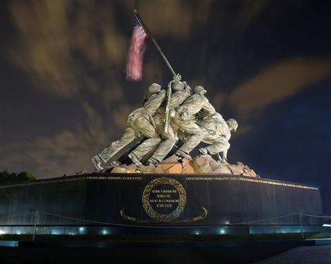 Iwo Jima Night 2012 810 ver5
