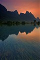 Yulong River Sunset