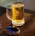 Beer and Mouse