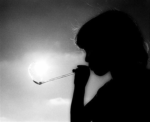Sun bubble