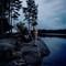 Twilight-Fishing-in-Sweden