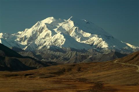 Denali Alaska 2010