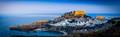 Lindos Rhodes island