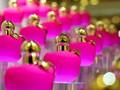 Perfumes bokeh