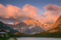 swiftcurrent lake sunrise_1228