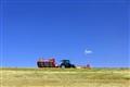 Blue Sky - Blue Traktor