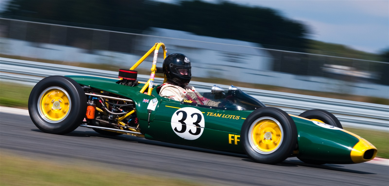 Lotus Formula Ford: Jamie V: Galleries: Digital Photography Review ...