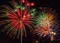 Lancaster Fireworks