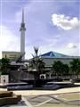 Masjid Negara - Kuala Lumpur