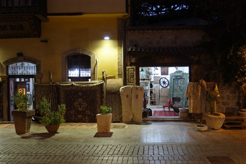 Street night 01