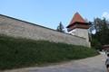 fortezza di Raznov Romania