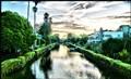 Venice Canals-California