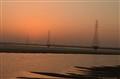 Farakka, Ganga river bed
