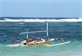 Sailing in Bali