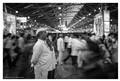 Rush Hour, Mumbai 2012