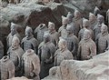 Terracota Soldiers, XIAN,CHINA