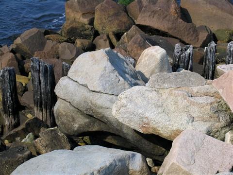~ Seashore Textures