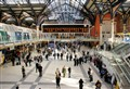 Liverpool Street Concourse, London