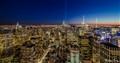 New York City 9/11