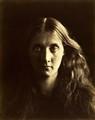 Julia Jackson, by Julia Margaret Cameron