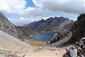 Huancauasi Pass - Peru