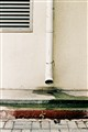 Rain water pipe