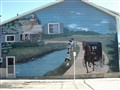 Mural - Jacobs County, ON, Canada