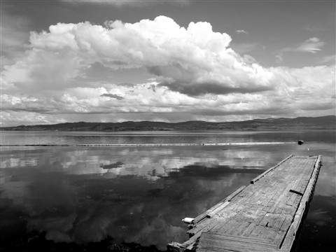 Big Cloud and Dock