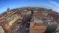 Zagreb, Croatia... from sight-seeing Zagreb 360