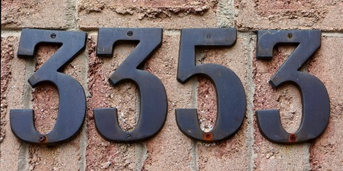Odd Numbers 3 & 5