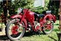 My Moto Guzzi Airone 1954