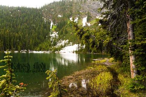 Lilian Lake Hike (772 of 800)