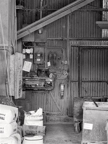 Feed Mill 4