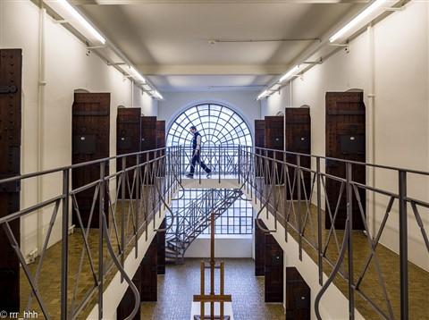 Musée de l'ancien pénitencier