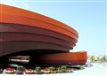 The Design Museum, Holon, Ron Arad, 2010